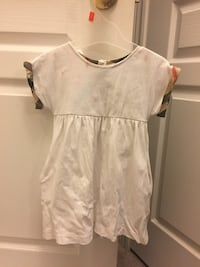 Girls preloved authentic  bb dress  Richmond Hill, L4E 0V5
