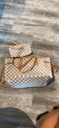 Neverfull bag Portland, 97201