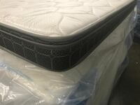 Full Mattress - brand new in plastic Knoxville