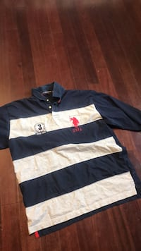 RALPH LAUREN polo XL Waterloo, N2L 2W2