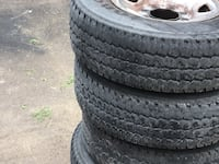 Used tires  St. Louis, 63116