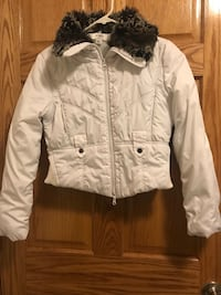 Cato girls size large coat Tea, 57064