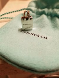Tiffany & Co. Charm Brampton