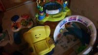 Kids toys good condition Brampton, L6Y 5R3