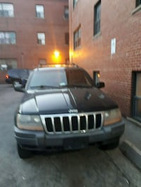 Jeep - Grand Cherokee - 2000 - black Toronto, M8V 1S2