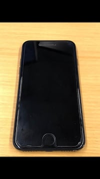 128 gig Matt black iPhone 7 locked to Fido but can be unlocked if requested the phone was in an otter box the whole time covered so it's in a mint condition Oakville, L6H 0K1