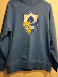 208ff154 Used Blue Under Armour pull-over hoodie for sale in Englewood - letgo