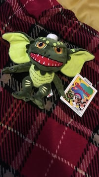 Gremlins plush toy limited edition