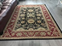 Area rugs Brantford, N3R 6P2