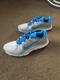 (NEW) Nike Free ID Shoes