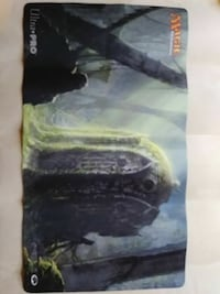 Magic the gathering playmat  Tyler, 75707
