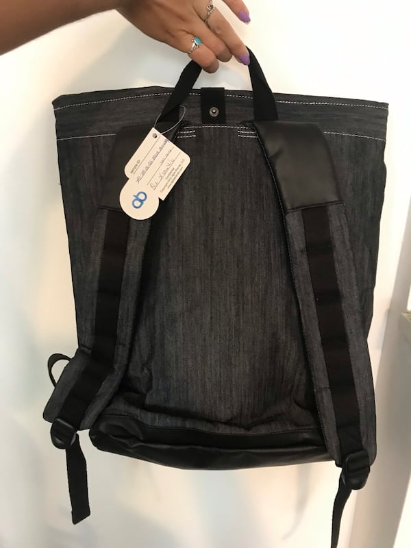 Backpack for laptop NEW with tags  305ca922-7766-40d2-ad7f-3b2a7621b25a