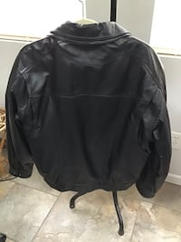 Wilson's leather jacket size L excellent Cedar Lake, 46303