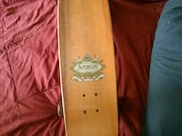 Arbor long board Laurel, 19956