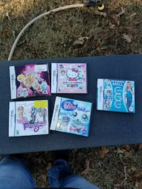 DS games  Maud, 75567