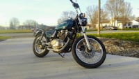 1982 Suzuki GS450T Manhattan, 60442
