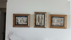 3 Egyptian original pictures