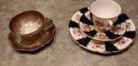 English Fine China cup and saucer Mississauga, L5L 4P6