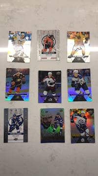 Hockey Cards Vaughan, L4H 0E1
