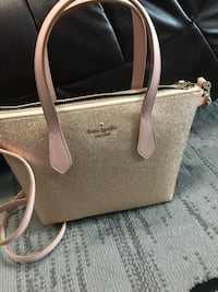 Authentic new rose gold katespade  Calgary, T3J 2X8