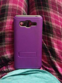 purple and black smartphone case Cleveland, 37323