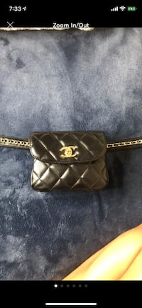 Chanel belt purse Capitol Heights, 20743