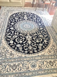 Persian hand made rug  Markham, L3T 7P7
