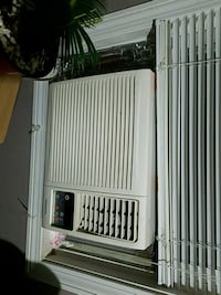 Air conditioning 5000 btu with remote control