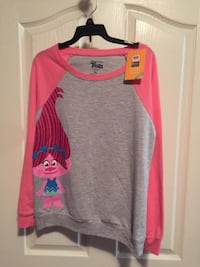 Girls sweater London, N6M 1J4