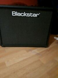 Blackstar amp Kitchener, N2E 3X2