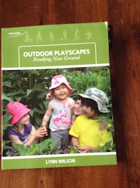 Outdoor Playscapes Textbook Toronto, M6M