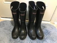 Canadiana Rubber Boots