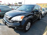 Honda-CR-V-2008 Detroit, 48235