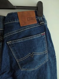 Jeans for man, size 35/32 Trondheim, 7047