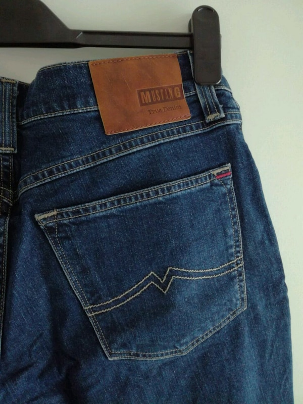 Jeans for man, size 35/32