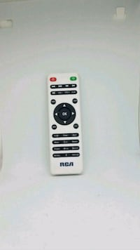 RCA remote Raleigh, 27604