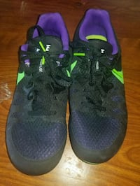 Nike rival m size 8 track and field shoes West Richland, 99353