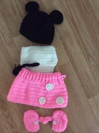 Minnie Mouse outfit London, N6G 3A6