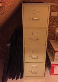 4 Drawer Filing Cabinet  - you haul Reisterstown, 21136
