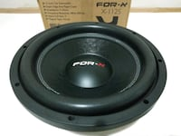 Bass forx