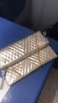Silver bag Waterloo, N2L 2W2