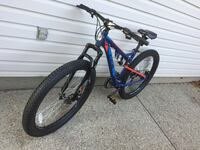 Entry level downhill mountain bike St Albert, T8N 6J5