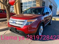 Ford - Explorer - 2014 Oklahoma City