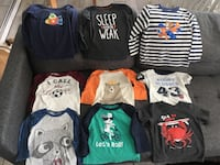 Boys clothes 2T/ 24 month