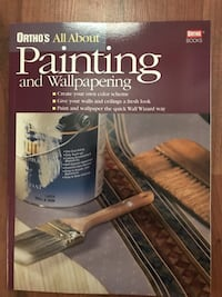 Ortho's all about painting and wallpapering  Austin, 78747