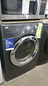 Lg electric dryer 27inches!  Queens