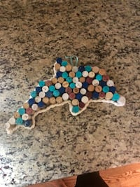 Made to order decorative wine bottles and cork decorations Ellicott City, 21043