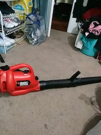 Black & Decker electric blower Savannah, 31404