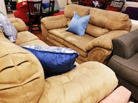 Sofa, sectionals, dressers, and more furniture  Layton