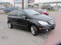2009 MERCEDES BENZ B200 LOW KM! New Westminster